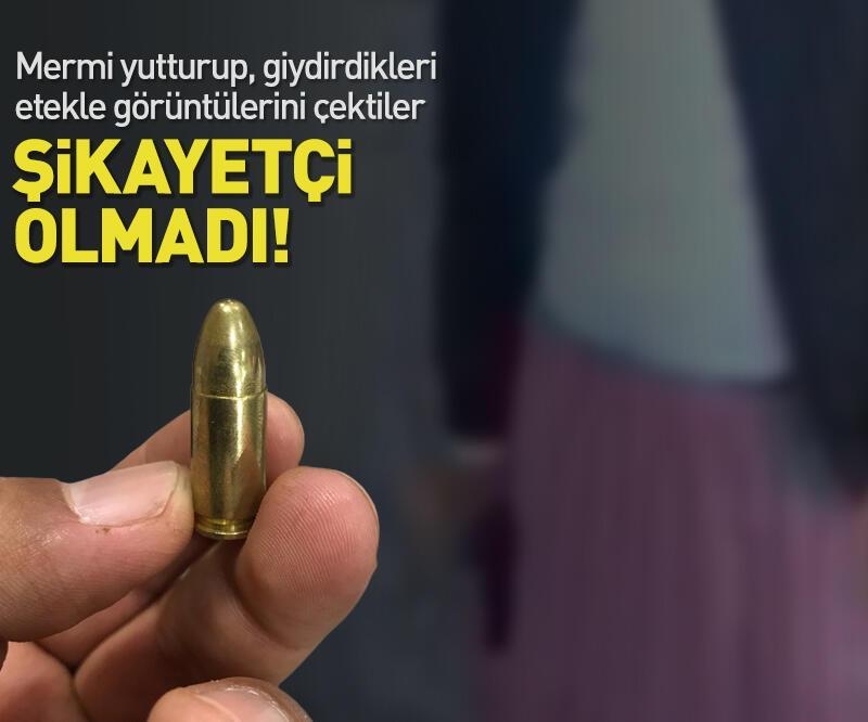 "Son dakika: Antalya'daki ""mermi yutturma"" davası"
