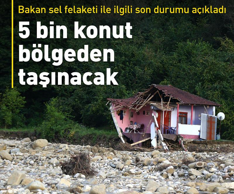 Son dakika: Bakan Kurum sel felaketi ile ilgili son durumu açıkladı
